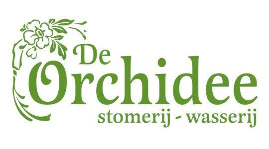 De Orchidee Stomerij - Wasserij