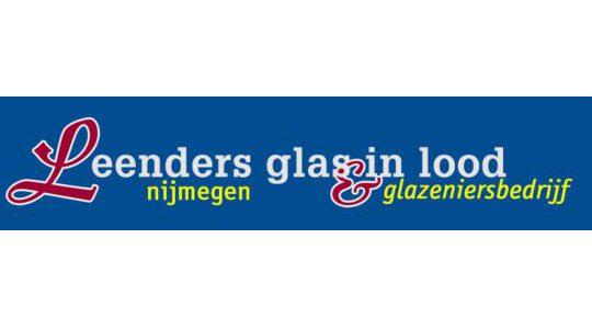 Leenders glas in lood